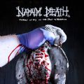 Napalm Death - Throes Of Joy In The Jaws Of Defeatism (Nac/Slipcase = Com Poster)