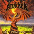Attacker - The Second Coming (Sentinel Steel Records, 1999 Reissue = 3 Bonus) (Imp)
