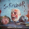 Six Feet Under - Nightmares Of The Decomposed (Nac/Slipcase)