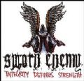 Sworn Enemy - Integrity Defines Strength (Stillborn Records, 2002 - 10 Songs EP) (Imp)
