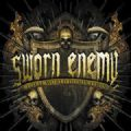 Sworn Enemy - Total World Domination (Century Media USA, 2009) (Imp)
