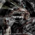 Those Who Bring The Torture - Tank Gasmask Ammo (Superjewel Box - Pulverized Records, 2008) (Imp)