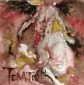 Teratism - Service For The Damned (Pathos Prod, 2004 - Limited Edition - USA Death Metal) (Imp)