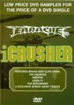iCrusher 1 - Earache Extremity Experience (11 Clips & 7 Audio Bonus = Carcass, Napalm Death, Catheral) (Imp DVD)