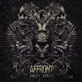 Affront - Angry Voices (Nac)