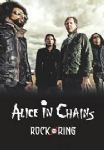 Alice In Chains - Rock Am Ring 2010 (Nac DVD)