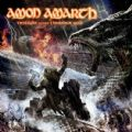 Amon Amarth - Twilight Of The Thunder God (Limited Edtion With Giant Poster) (Imp/Duplo Vinil - Capa Dupla/Etched Side)