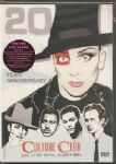 Culture Club - 20Th Anniversary Concert (Royal Albert Hall) (Imp DVD)