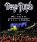 Deep Purple - Live In Verona (With Orchestra) (Nac DVD)
