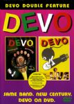Devo - The Complete Truth About De-Evolution & Devo Live (Devo Double Feature) (Nac/Duplo DVD)