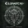 Eluveitie - Evocation II (Pantheon) (Nac)