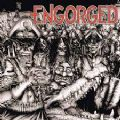 Engorged - S/T (Deathvomit/Necropolis Records) (Imp)