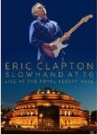 Eric Clapton - Slowhand At 70 (Live At The Royal Albert Hall) (Nac DVD)
