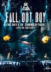 Fall Out Boy - The Boys Of Zummer Tour (Live In Chicago) (Nac DVD)