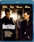Os Infiltrados/The Departed - DiCaprio, Damon, Nicholson & Wahlberg (Filme) (Nac/Blu-Ray)