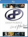 Deep Purple - Live At Montreux 2006 (Nac/Blu-Ray)