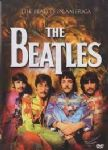 The Beatles - In America (Nac DVD)