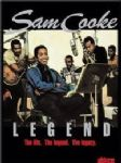 Sam Cooke - Legend (The Life, The Legend, The Legacy) (Nac DVD)