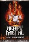 Monsters Of Heavy Metal - Bang Your Head !!! (Volume 2 = 22 Clips Feat. Helloween, Krokus, Sodom, Raven & More) (Nac DVD)