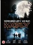 McFly - Nowhere Left To Run (Nac DVD)