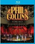 Phil Collins - Going Back (Live At Roseland Ballroom) (Nac/Blu-Ray)