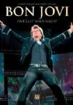 Bon Jovi - One Last Wild Night (Live USA 2001) (Nac DVD)