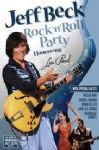 Jeff Beck - Rock´n´Roll Party (Honouring Les Paul-With Imelda May, Brian Setzer & More) (Nac DVD)