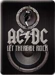 AC/DC - Let There Be Rock (The Landmark Concert Film - 30th Anniv. Edition) (Imp DVD)