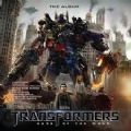 Transformers - Dark Of The Moon-The Album (Linkin Park, Paramore, Mastodon, Skillet) (Nac)