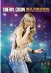Sheryl Crow - Miles From Memphis (Live At The Pantages Theatre) (Nac DVD)