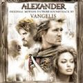 Vangelis - Alexander (Original Motion Picture Soundtrack) (Nac)