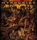 Hypocrisy - Hell Over Sofia (20 Years Of Chaos And Confusion) (Nac = DVD + 2 CD´s)