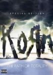 Korn - The Path Of Totality (Special Edition = The Encounter DVD) (Nac = DVD + CD)