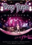 Deep Purple - Live At Montreux 2011 (With Orchestra) (Nac DVD)