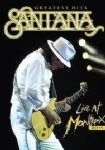 Santana - Live At Montreux 2011 (Greatest Hits) (Nac/Duplo - DVD)