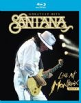 Santana - Live At Montreux 2011 (Greatest Hits) (Nac/Blu-Ray)