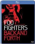 Foo Fighters - Back And Forth (a Film By James Moll) (Nac/Blu-Ray)