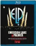 Emerson Lake & Palmer - Welcome Back My Friends (40Th Anniv. Reunion Concert 2010) (Nac/Blu-Ray)