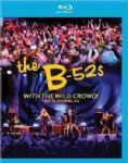 The B 52´s - With The Wild Crowd ! (Live In Athens, GA) (Nac/Blu-Ray)