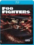 Foo Fighters - Live At Wembley Stadium (Nac/Blu-Ray)