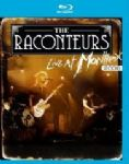 The Raconteurs - Live At Montreux 2008 (Nac/Blu-Ray)