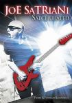 Joe Satriani - Satchurated (Live In Montreal) (Nac/Duplo - DVD)