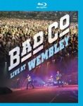 Bad Company - Live At Wembley (Nac/Blu-Ray)