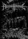 Hellishthrone - The Book Of Dead (The Forthcoming Return...) (Nac - Livreto Formato A5)
