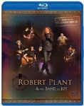 Robert Plant & The Band Of Joy - Live From The Artists Den (Nac/Blu-Ray)