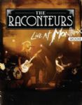 The Raconteurs - Live At Montreux 2008 (Jack White) (Nac DVD)