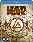 Linkin Park - Road To Revolution (Filmed At The National Bowl, June 2008) (Nac/Blu-Ray)