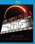 Stone Temple Pilots - Alive In The Windy City (Nac/Blu-Ray)
