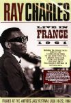 Ray Charles - Live In France 1961 (Antibes Jazz Festival) (Nac DVD)