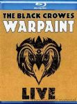 The Black Crowes - Warpaint Live (Los Angeles - 2008) (Nac/Blu-Ray)